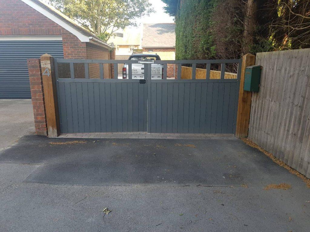 Residential gates, Driveway Gates, Sliding Gates-4