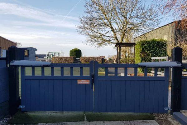 Residential gates, Driveway Gates, Sliding Gates-7