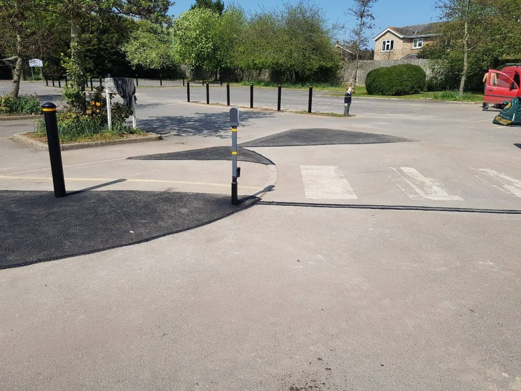 Residential gates, commercial gates, bollards-8
