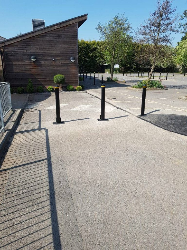 Residential gates, commercial gates, bollards-9